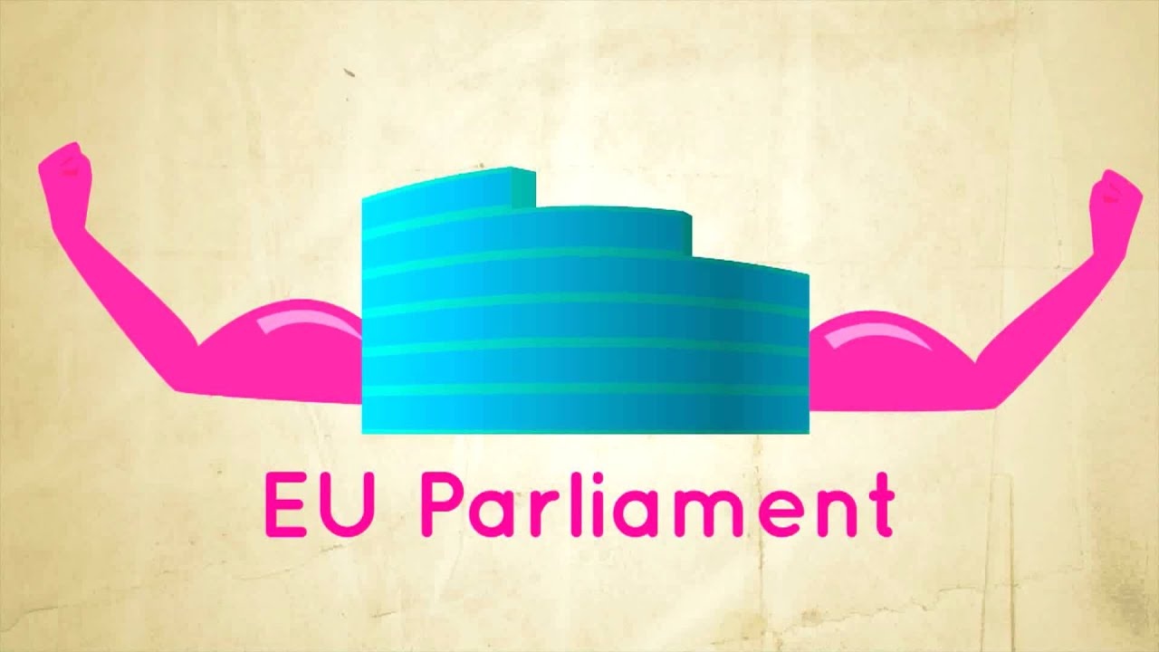 Video: What is the function of the EU-Parliament?