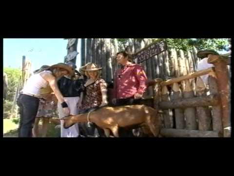 Odstartování projektu Veselá koza s herci Ordinace a Ulice TV Nova