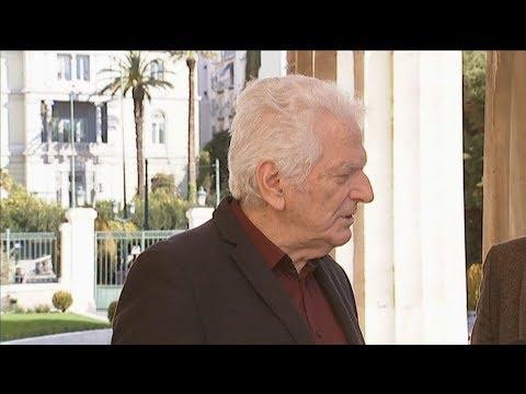 Δήλωση του βουλευτή του ΣΥΡΙΖΑ, Τριαν. Μηταφίδη