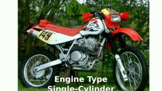 4. 2008 Honda XR 650L Specification & Features - techracers