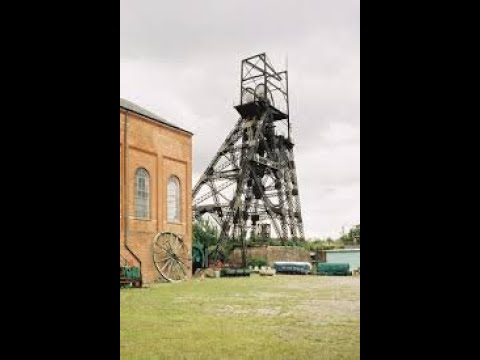 never go in alone creepy coal mine