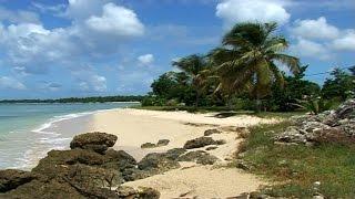 La Guadeloupe est une région de l'Outre-mer français située dans les Caraïbes ; petit territoire des Antilles situé dans la mer des Caraïbes, se trouve à environ ...