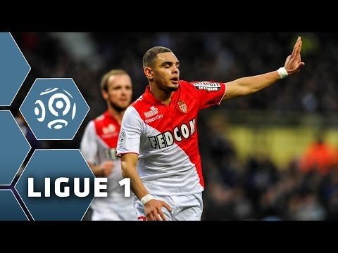 Toulouse FC - AS Monaco FC (0-2) - 19/01/14 - (TFC-ASM) -Highlights