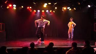 Yuli vs Naoto – FREAK OUT vol.11 EXHIBITION BATTLE
