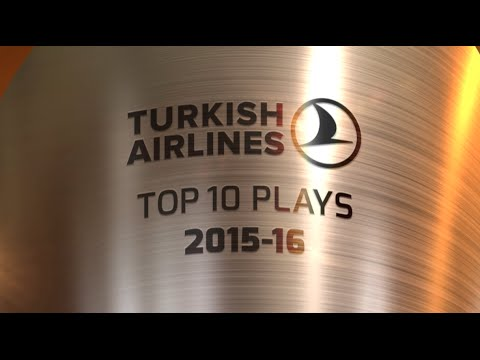 #FANSCHOICE 2015-16 Top 10 Plays