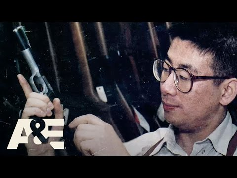 L.A. Burning: The Riots 25 Years Later - Gun Store Manager David Joo Looks Back | A&E