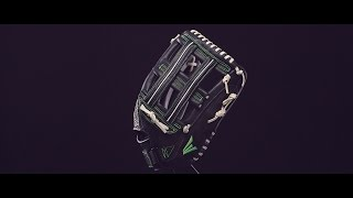 Salvo Slow-Pitch Ball Glove Series Tech Video (2016)