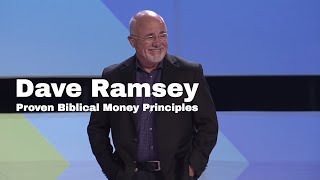 Video Proven Biblical Money Principles - Dave Ramsey MP3, 3GP, MP4, WEBM, AVI, FLV Juni 2019