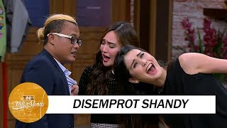 Video Apes! Sule & Dede Kena Semprot Shandy Aulia MP3, 3GP, MP4, WEBM, AVI, FLV Juni 2018