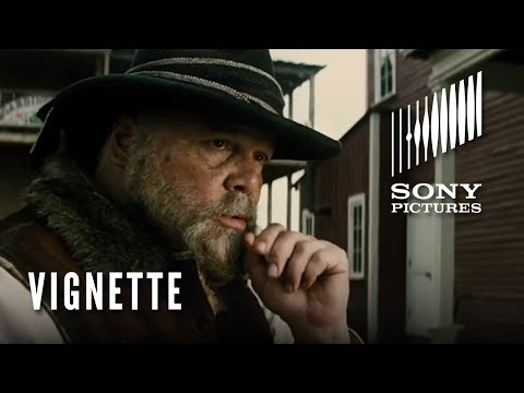 The Magnificent Seven (Character Vignette 'The Hunter')