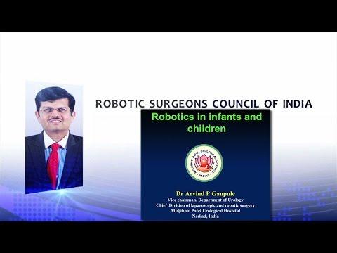 Robotics in Infants and Children