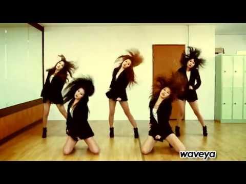 신동의 심심타파 - T-ara N4 Areum  Freestyle Rap - 티아라엔.mp(33) (видео)