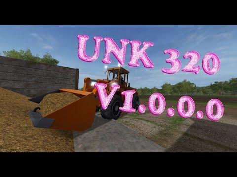 UNK 320 v1.0.0.0