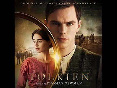 """Thomas Newman - """"Fellowship"""" from TOLKIEN (Original Motion Picture Soundtrack)"""