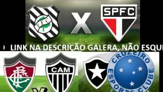 Brasileirão ao vivo link:  http://bit.ly/1UhRiWF