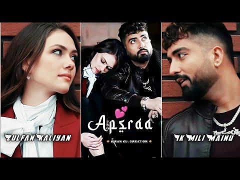 Apsara song Full Screen Status | Jaani | Asees Kaur