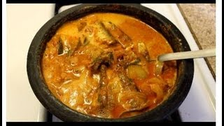 Meen Mulagu Aracha Curry  Videos Recipe