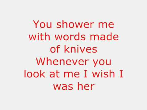 Adele – Cold Shoulder Lyrics / songtekst