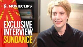 Nonton  Maggie S Plan  Sundance Cast Interview  2016  Variety Film Subtitle Indonesia Streaming Movie Download
