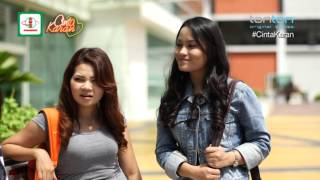 Video Cinta Karan Episod 1 MP3, 3GP, MP4, WEBM, AVI, FLV Juli 2018
