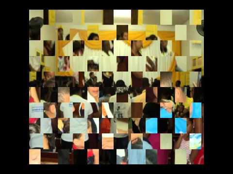 grupo de senhoras luz do alvorecer Pimenta Mascote Ba 2011.wmv