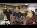 Carlos Fierro le ganó todos los desafíos a Rodolf - Videos de Los Jugadores de Chivas Guadalajara