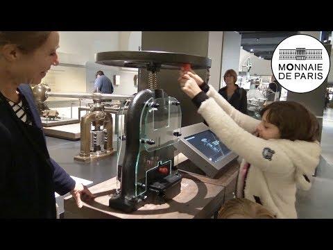 Play doh - COMMENT FAIRE DES PIÈCES DE MONNAIE ? • Studio Bubble Tea Monnaie de Paris