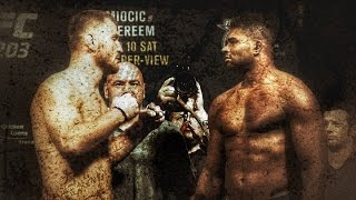 Nonton Stipe Miocic Vs  Alistair Overeem  Fight Highlight  Film Subtitle Indonesia Streaming Movie Download