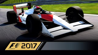 Take a look at what you're going to be getting your hands on very soon with our latest F1 2017 gameplay trailer. Make History in ...