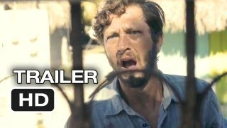 Come Out And Play TRAILER (2013) - Ebon Moss-Bachrach, Vinessa Shaw Movie HD Beth (Vinessa Shaw) and Francis (Ebon ...