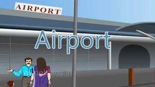 Airport Day to Day Telugu