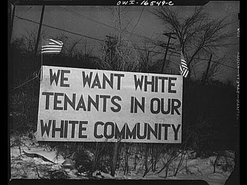 1950s - Racism in the United States has been a major issue since the colonial era and the slave era. Legally sanctioned racism imposed a heavy burden on Native Ameri...