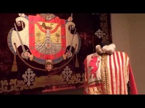 Isabel La Católica y su Época Los trajes de la ser