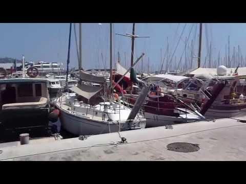 Mediterranean Cruise Port Calls
