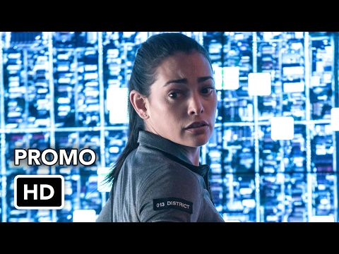 "APB (FOX) ""Boys And Their Toys"" Promo HD"