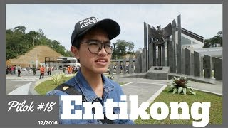 Video Pilok #18: Entikong MP3, 3GP, MP4, WEBM, AVI, FLV September 2018