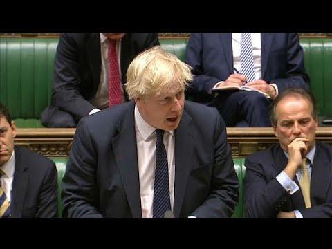 Erkrankter Ex-Agent: Britischer Außenminister Johnson w ...