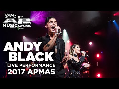 """APMAs 2017 Performance: ANDY BLACK & JULIET SIMMS cover Adele's """"When We Were Young"""""""