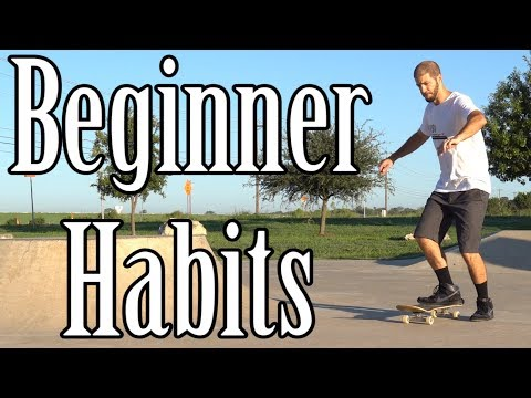 15 Things That Make You Look Like A Beginner Skater (And How Not To)