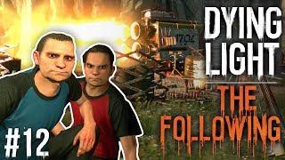 """Der er rygter om folk, som ikke bliver påvirket af zombie-virussen.. Hvad  kan det være for noget?! Det er tid til at springe ud i Dying Light-DLC'en; The Following! Vi skal igen følge Kyle Crane, som han begiver sig ud for at undersøge rygtet om, at der er folk, som ikke bliver påvirket af den spredende zombie-virus!» Merch og andet fedt GADK-grej: http://shop.spreadshirt.dk/GADK» Følg os på Twitch:Rasmus: http://twitch.tv/RazzmatazzDKSteffen: http://twitch.tv/UbuntuHelpGuy» Royalty Free Music by http://audiomicro.com/royalty-free-music» Når vi optager gameplays på vores konsol, bruger vi enten en smart lille kasse som hedder """"Happauge HD PVR 2"""" eller """"AverMedia Live Gamer HD"""", som kan købes i stort set de fleste el-forretninger. » Og her er en unboxing/opsætning/test med Hauppauge HD PVR 2:https://www.youtube.com/watch?v=Qh8FQpsGZSQ» Følg os på Twitter:Steffen: http://twitter.com/UbuntuHelpGuyRasmus: http://twitter.com/RazzmatazzDKhttp://twitter.com/GamingAmmo» Like os på Facebook:http://www.facebook.com/GamingAmmunitionDK» Husk at subscribe for mere awesomeness!"""