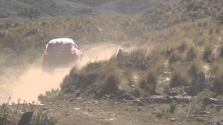 Desafío Ruta 40 - Dakar Series 2013 | ETAPA 2