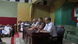 انتخاب  السيد كمال قاسيمي رئيس جديد لنادي امل بوسعادة
