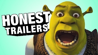 Video Honest Trailers - Shrek MP3, 3GP, MP4, WEBM, AVI, FLV Juni 2019