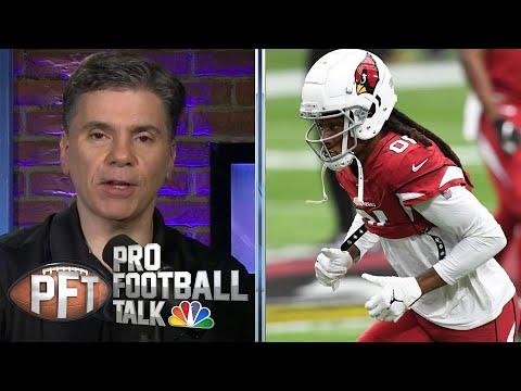 PFT Draft: Best NFL weapons of 2020   Pro Football Talk   NBC Sports