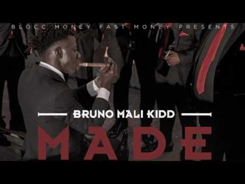 Bruno Mali Kidd — Monkey Suit Feat  Rick Ross