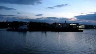 The River Styx Eddie Izzard