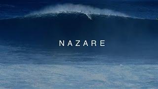 Nazare, Portugal. Monday 24th, Octobre 2016. TAG Heuer XXL Biggest Wave Award Surfers Hugo Vau, Alex Botelho, Lucas...