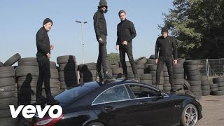 Kasabian - Re-Wired (Making Of)