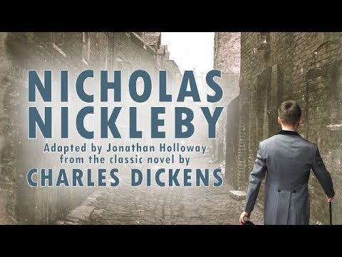 Nicholas Nickleby Trailer | MADS 2018/19 Season
