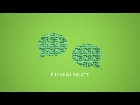 HSAS Blue Green: Psychologists, Hospital Pharmacists, Psychometricians